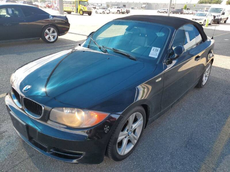2009 BMW 1 Series for sale at Cars Now KC in Kansas City MO