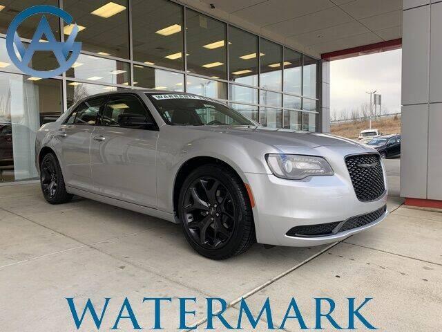 2021 Chrysler 300 for sale in Madisonville, KY