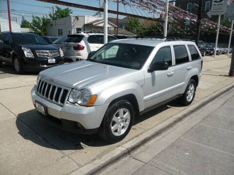 2010 Jeep Grand Cherokee for sale at CAR CENTER INC in Chicago IL