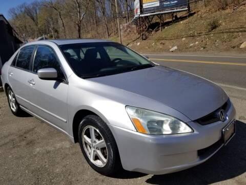 2005 Honda Accord for sale at Bloomingdale Auto Group in Bloomingdale NJ