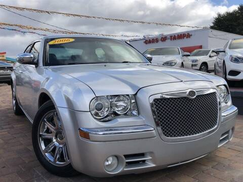 2006 Chrysler 300 for sale at Cars of Tampa in Tampa FL