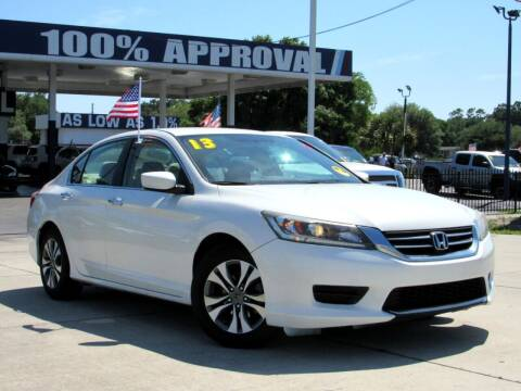 2013 Honda Accord for sale at Orlando Auto Connect in Orlando FL