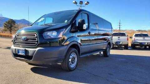 2016 Ford Transit Cargo for sale at Lakeside Auto Brokers in Colorado Springs CO
