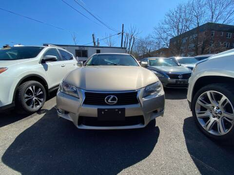 2013 Lexus GS 350 for sale at OFIER AUTO SALES in Freeport NY