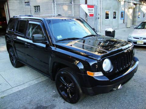 2012 Jeep Patriot for sale at Discount Auto Sales in Passaic NJ