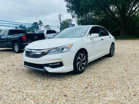 2017 Honda Accord for sale at Southeast Auto Inc in Albany LA