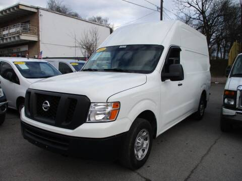 2015 Nissan NV Cargo for sale at A & A IMPORTS OF TN in Madison TN