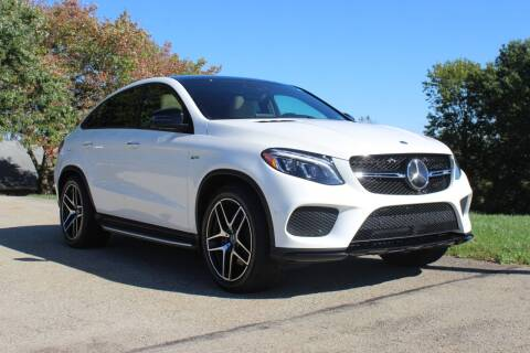 2019 Mercedes-Benz GLE for sale at Harrison Auto Sales in Irwin PA
