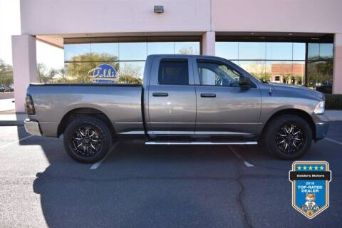 2013 RAM Ram Pickup 1500 for sale at GOLDIES MOTORS in Phoenix AZ