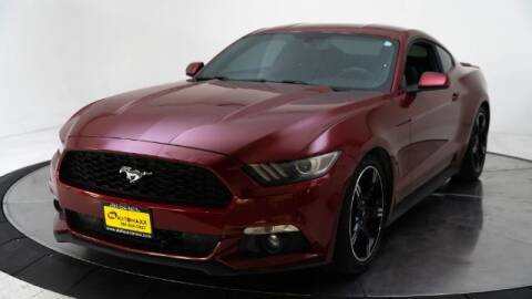 2015 Ford Mustang for sale at AUTOMAXX MAIN in Orem UT