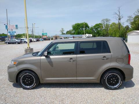 2012 Scion xB for sale at Space & Rocket Auto Sales in Hazel Green AL