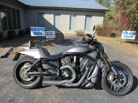 2016 Harley-Davidson VRod Night Rod Special  for sale at Blue Ridge Riders in Granite Falls NC