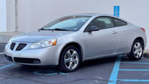 2007 Pontiac G6 for sale at Carland Auto Sales INC. in Portsmouth VA