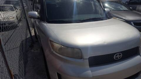 2009 Scion xB for sale at Fantasy Motors Inc. in Orlando FL