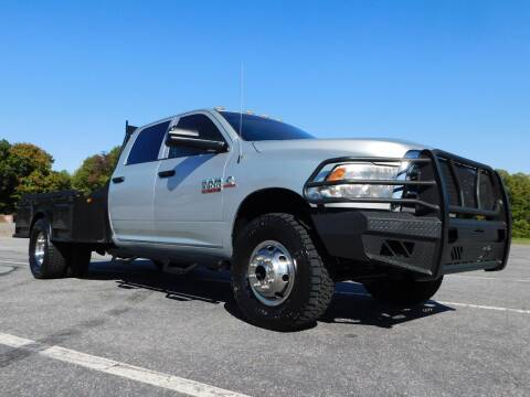 2014 RAM Ram Pickup 3500 for sale at Used Cars For Sale in Kernersville NC
