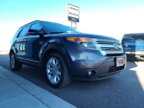 2015 Ford Explorer for sale at Tommy's Car Lot in Chadron NE