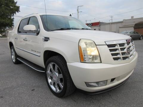2007 Cadillac Escalade EXT for sale at Cam Automotive LLC in Lancaster PA
