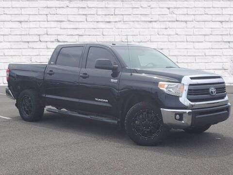 2014 Toyota Tundra for sale at Contemporary Auto in Tuscaloosa AL