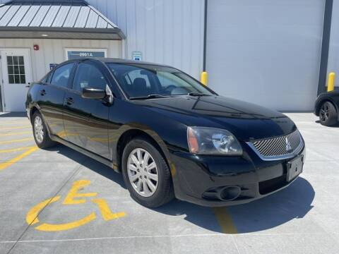 2011 Mitsubishi Galant for sale at B&M Motorsports in Springfield IL