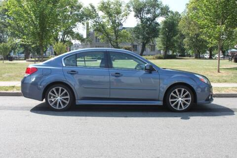 2013 Subaru Legacy for sale at Lexington Auto Club in Clifton NJ