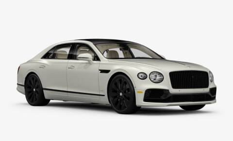 2021 Bentley Flying Spur for sale at Bespoke Motor Group in Jericho NY