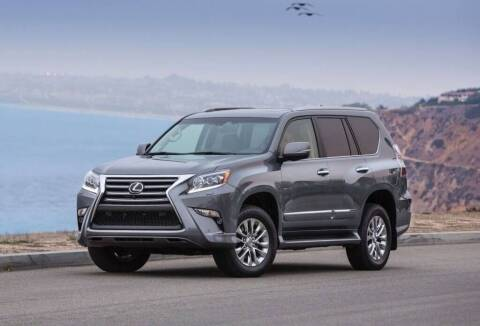 2021 Lexus GX 460 for sale at Diamante Leasing in Brooklyn NY