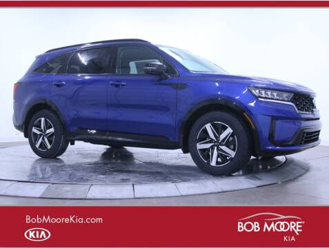 2021 Kia Sorento for sale at Bob Moore Kia in Oklahoma City OK