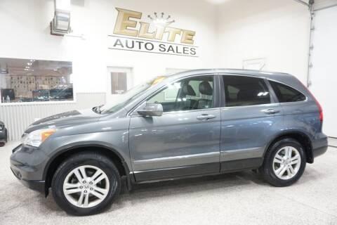 2011 Honda CR-V for sale at Elite Auto Sales in Ammon ID