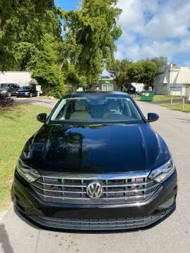 2019 Volkswagen Jetta for sale at Roadmaster Auto Sales in Pompano Beach FL