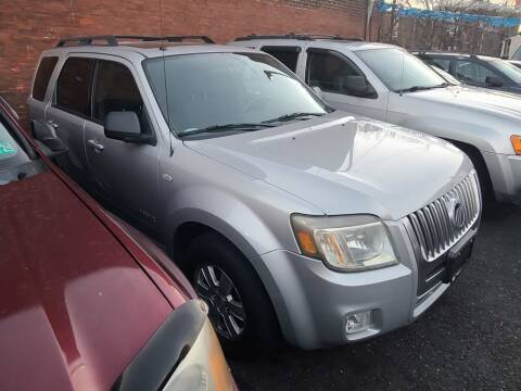 2008 Mercury Mariner for sale at Rockland Auto Sales in Philadelphia PA