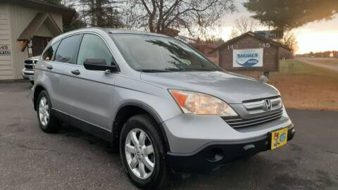 2008 Honda CR-V for sale at Shores Auto in Lakeland Shores MN
