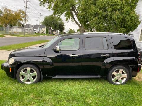 2006 Chevrolet HHR for sale at Sam Buys in Beaver Dam WI