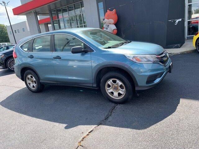 2015 Honda CR-V for sale at Car Revolution in Maple Shade NJ