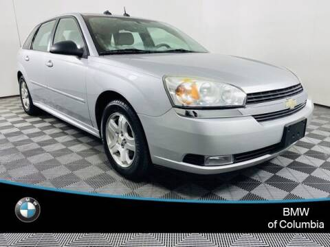 2004 Chevrolet Malibu Maxx for sale at Preowned of Columbia in Columbia MO