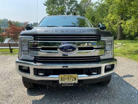 2018 Ford F-350 Super Duty for sale at Beaver Lake Auto in Franklin NJ