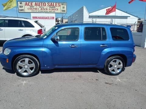 2006 Chevrolet HHR for sale at ACE AUTO SALES in Lake Havasu City AZ
