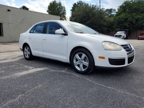 2009 Volkswagen Jetta for sale at Ron's Used Cars in Sumter SC