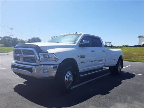 2017 RAM Ram Pickup 3500 for sale at Ron's Automotive in Manchester MD