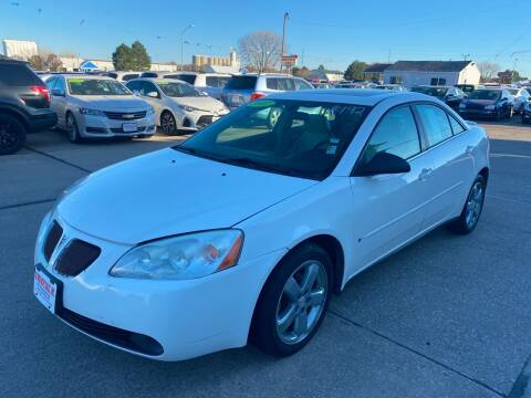2007 Pontiac G6 for sale at De Anda Auto Sales in South Sioux City NE