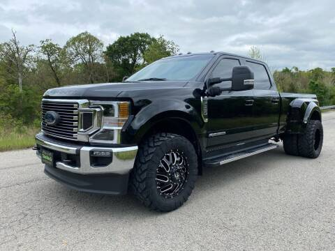 2020 Ford F-350 Super Duty for sale at TINKER MOTOR COMPANY in Indianola OK