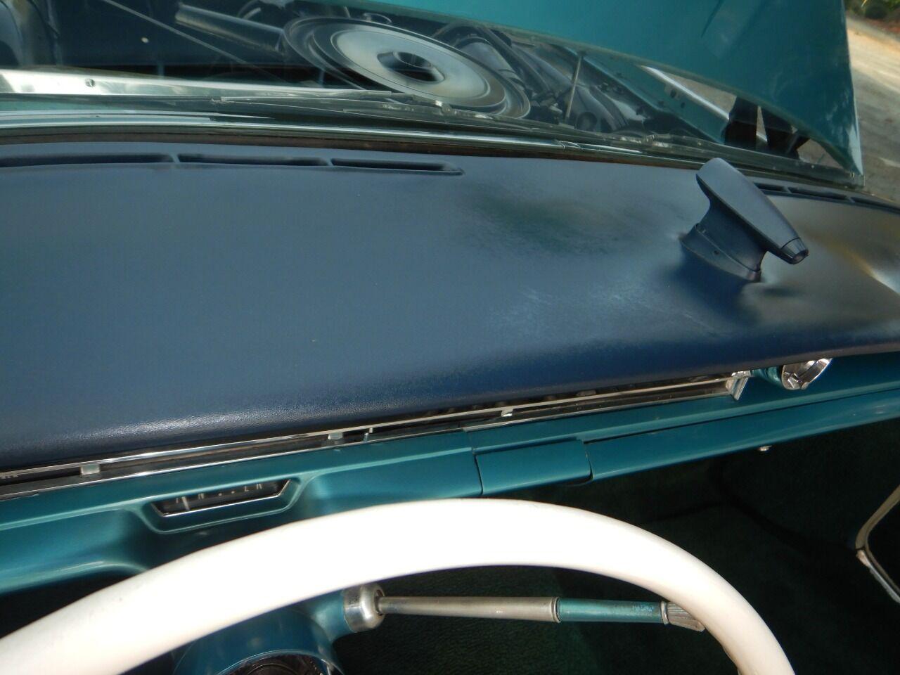 1961 Cadillac Eldorado Biarritz 47