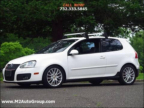 2007 Volkswagen GTI for sale at M2 Auto Group Llc. EAST BRUNSWICK in East Brunswick NJ