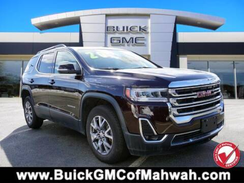 2020 GMC Acadia for sale at Classified pre-owned cars of New Jersey in Mahwah NJ