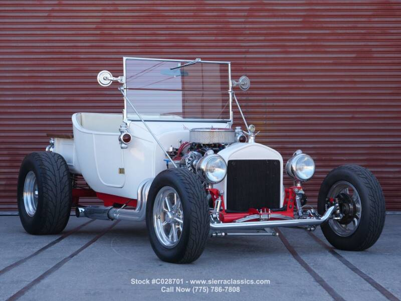 1917 Ford Model T for sale in Reno, NV