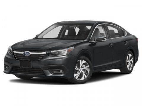2022 Subaru Legacy for sale in Saint Paul, MN