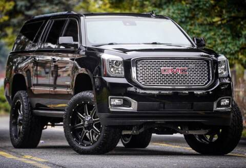 2015 GMC Yukon XL for sale at MS Motors in Portland OR