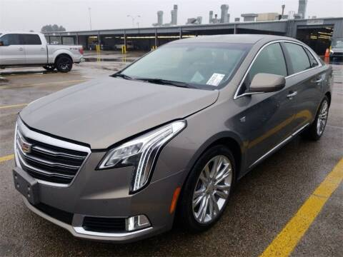 2019 Cadillac XTS for sale at Florida Fine Cars - West Palm Beach in West Palm Beach FL