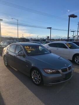 2006 BMW 3 Series for sale at Car Spot in Las Vegas NV