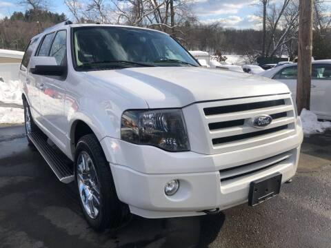 2010 Ford Expedition for sale at Dracut's Car Connection in Methuen MA