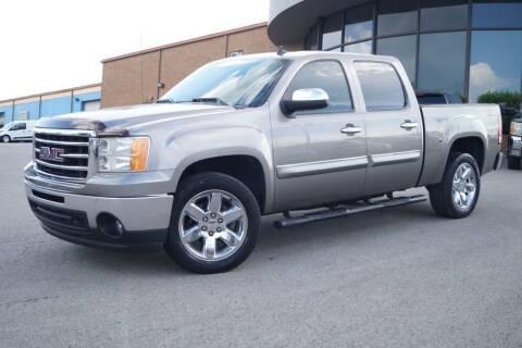 2013 GMC Sierra 1500 for sale at Next Ride Motors in Nashville TN